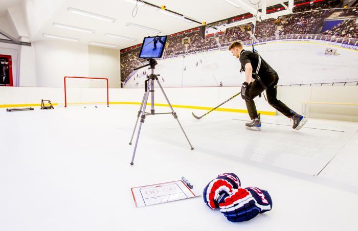 Skatemill - Hockey Training Centrum Pardubice 3