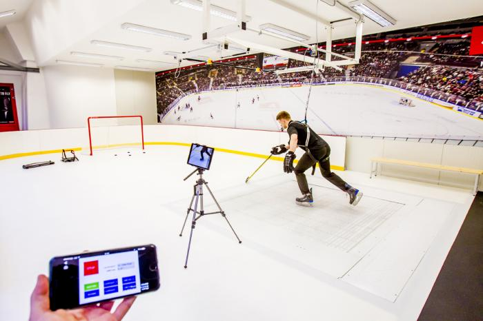 Skatemill - Hockey Training Centrum Pardubice 4
