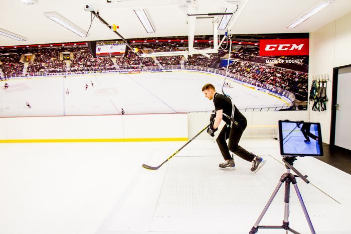 Skatemill - Hockey Training Centrum Pardubice 5