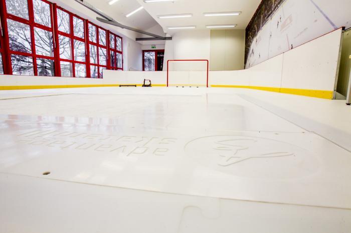 Skatemill - Hockey Training Centrum Pardubice 7