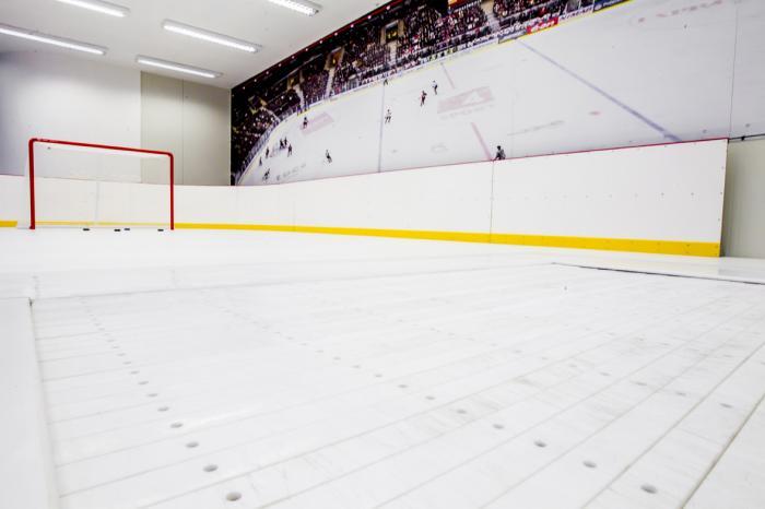 Skatemill - Hockey Training Centrum Pardubice 8