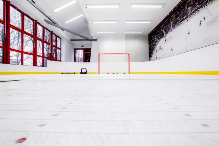 Skatemill - Hockey Training Centrum Pardubice 9